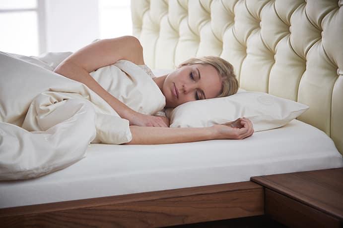 bioenergetischer schlaf durch aufbau in schichten teil 2 die natur kautschuk matratze. Black Bedroom Furniture Sets. Home Design Ideas