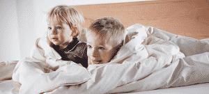 Schulanfang: So kommen Kinder zurück zum gesunden Schlafrhythmus