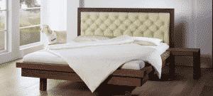 Die idealen Voraussetzungen für gesunden, erholsamen Schlaf