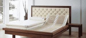 Schlüssel-Faktor 1 | Der naturkonforme Schlafraum