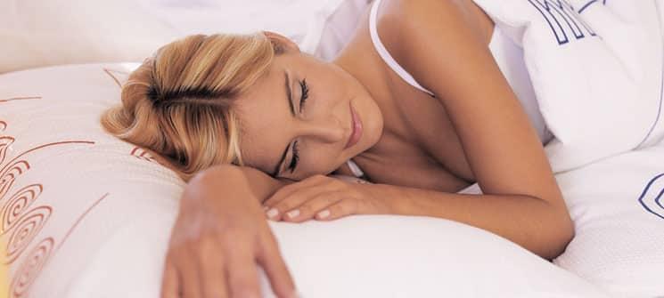Zu wenig Schlaf kann schlimme Folgen haben