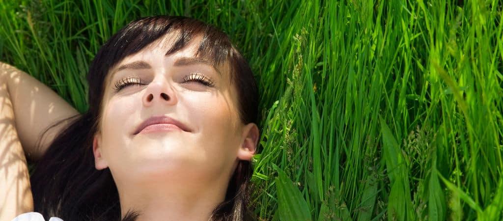 Naturgeräusche und MusikMedizin bei Schlafstörungen