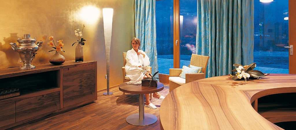 Dolomitengolf Hotel&Spa Wellness