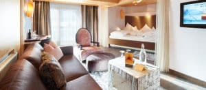 Best Wellness Hotels Austria: Schlaf als Quelle der Gesundheit