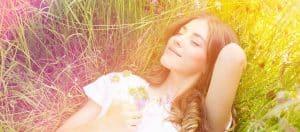 Verhaltensregeln für einen gesunden, erholsamen Schlaf