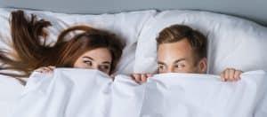 Merkmale eines gesunden Schlafs