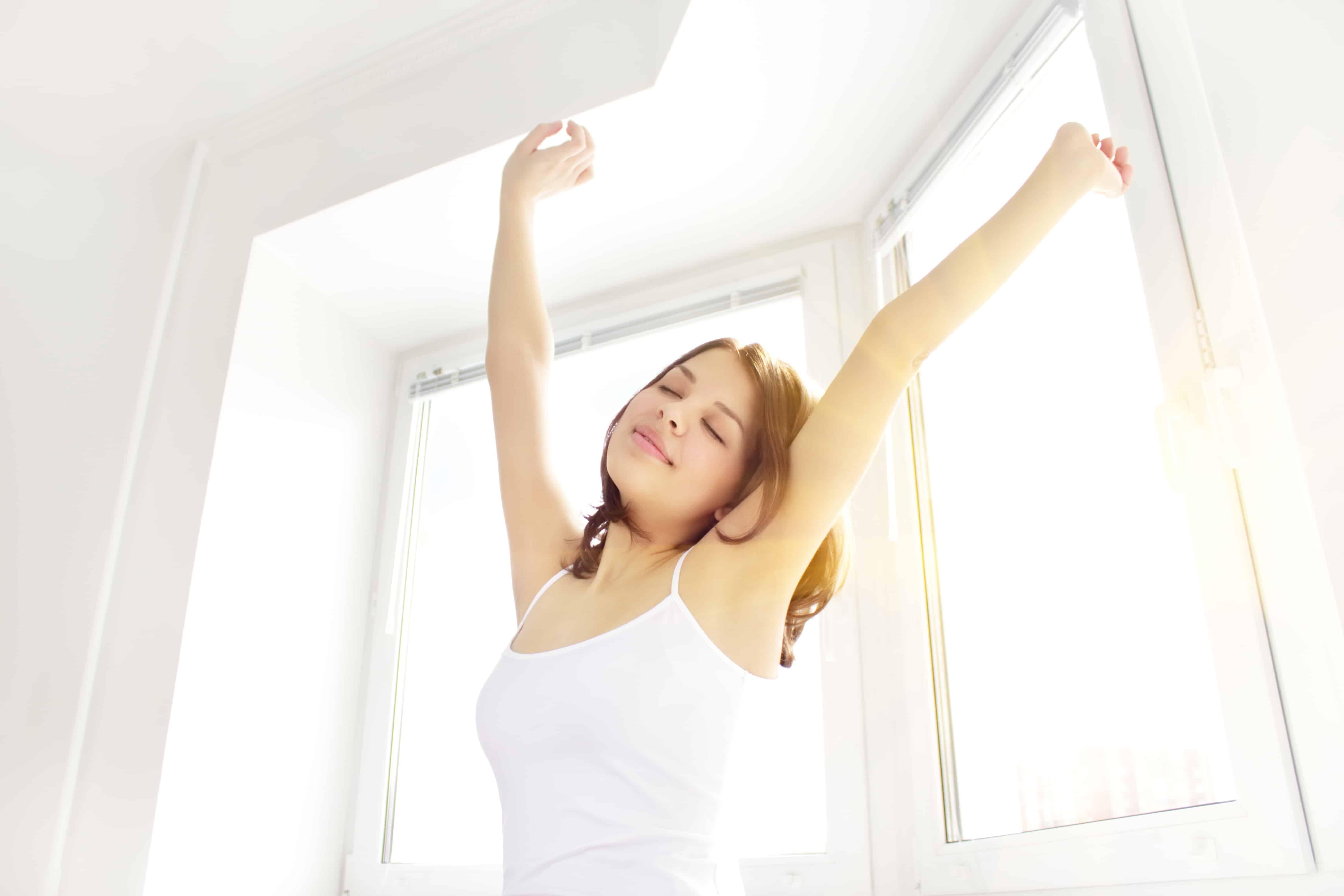 lichtwecker einfach gesund schlafen das schlaf magazin. Black Bedroom Furniture Sets. Home Design Ideas