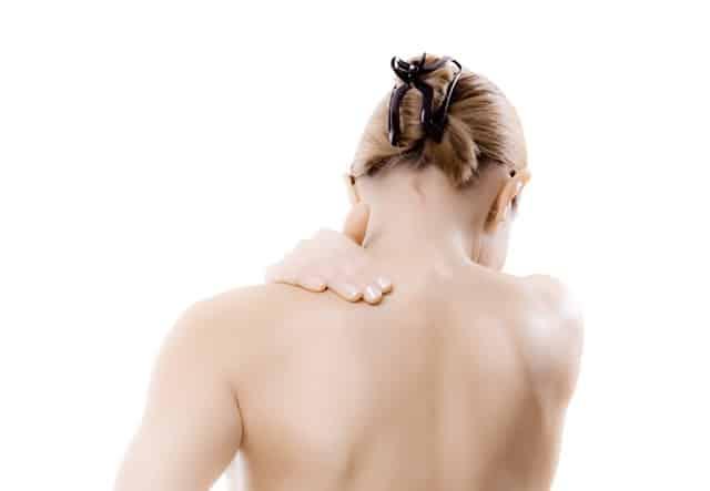 Tipps bei HWS-Syndrom und Rückenschmerzen -1
