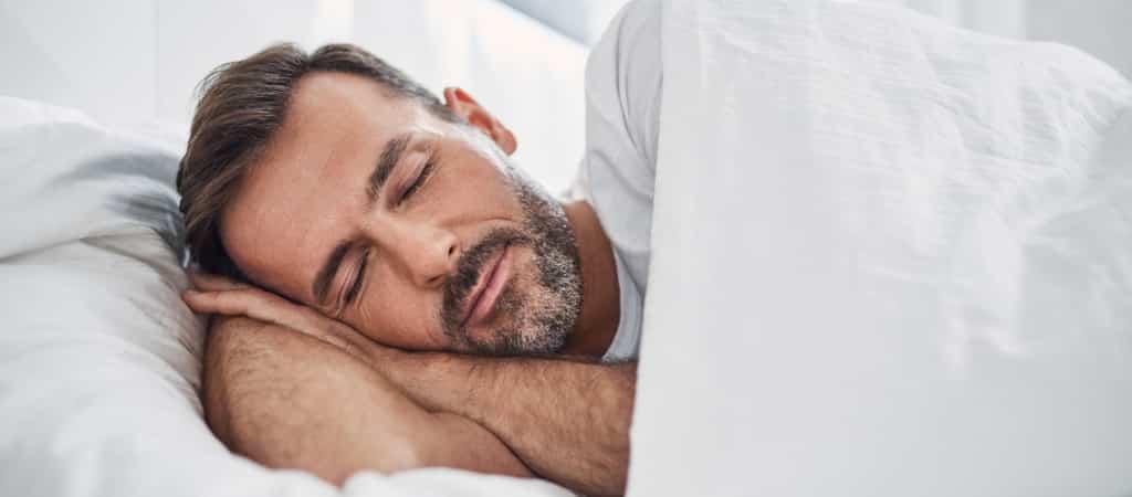 schlafdefizit