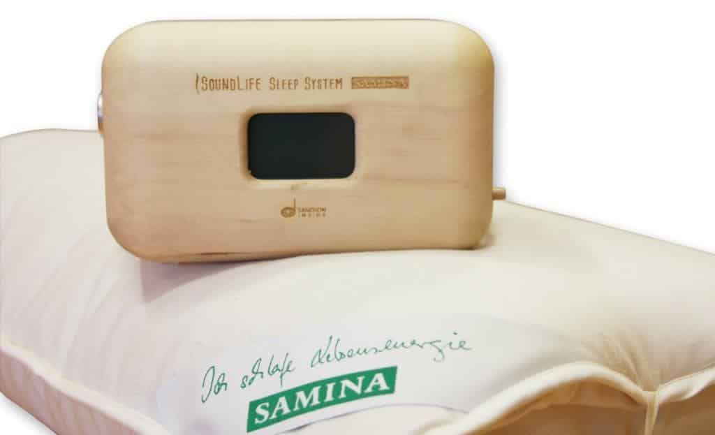 SAMINA Soundlife Sleep System