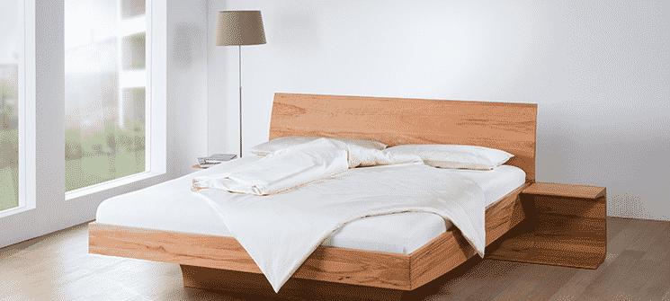schlafumfeld und bett einfach gesund schlafen das schlaf magazin. Black Bedroom Furniture Sets. Home Design Ideas