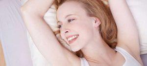 Schlafen macht glücklich, gesund und schlau