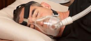 Schlaganfall aufgrund von Schlafstörungen?