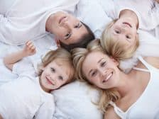 Erholsamer Urlaub mit Babys