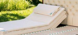 Rückenschmerzen! Weiches Bett oder hartes Bett?