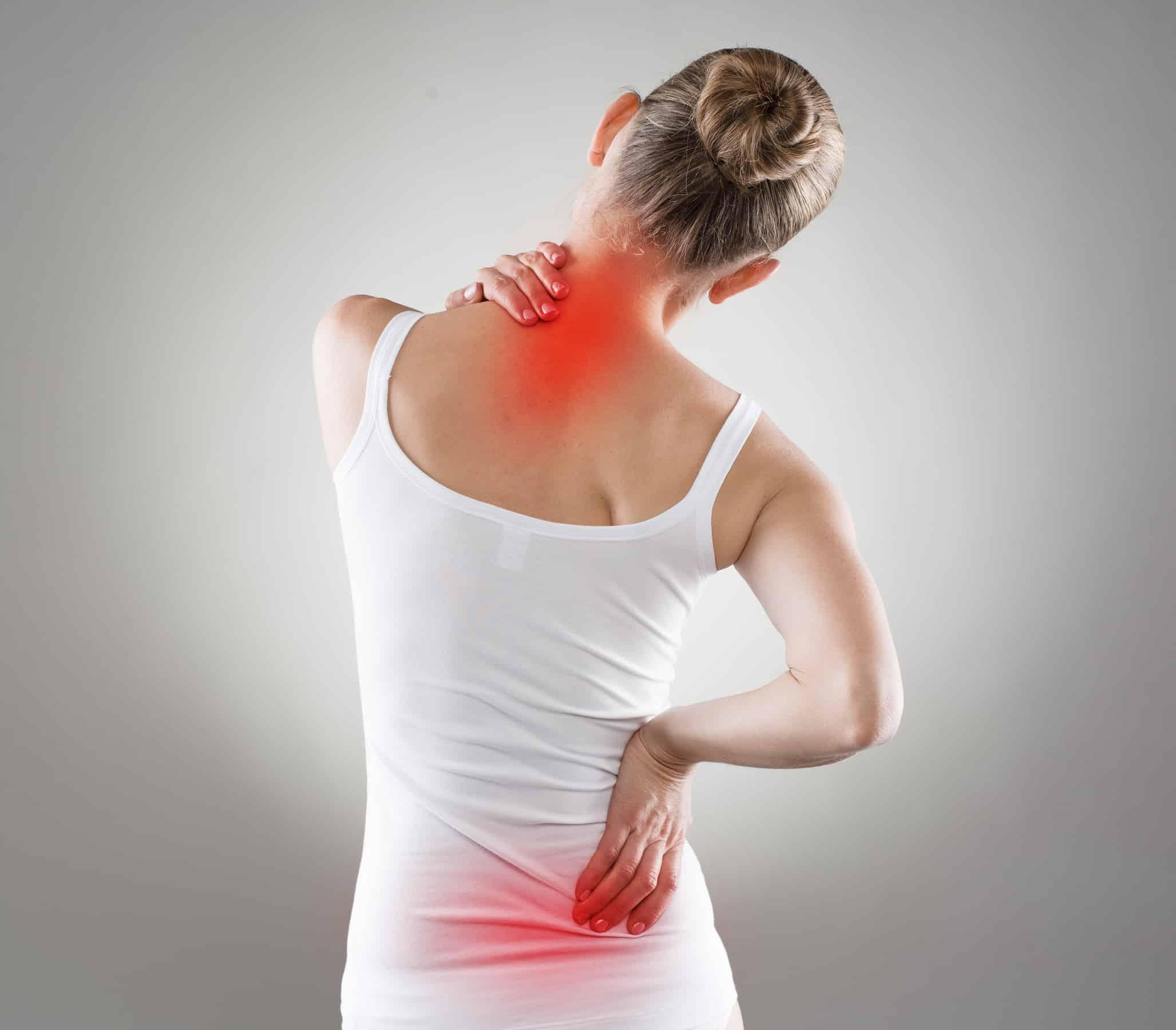 Rückenfit mit Rückenübungen