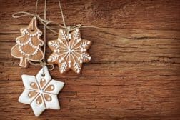 Weihnachtsgebäck mit Safran – Hilfe bei Schlaflosigkeit