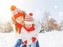 Bewegung im Winter – Ausreden zählen nicht