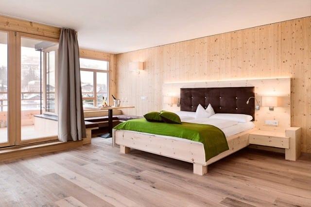 neuer trend clean sleeping einfach gesund schlafen das schlaf magazin. Black Bedroom Furniture Sets. Home Design Ideas