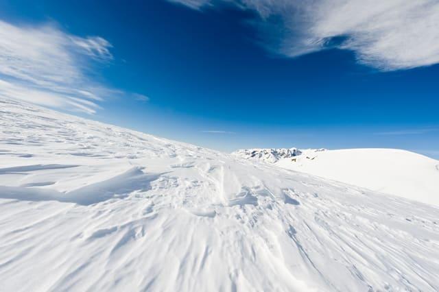 Gesund im Schnee