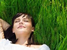 Trend: Grüne Smoothies gegen Schlafstörungen
