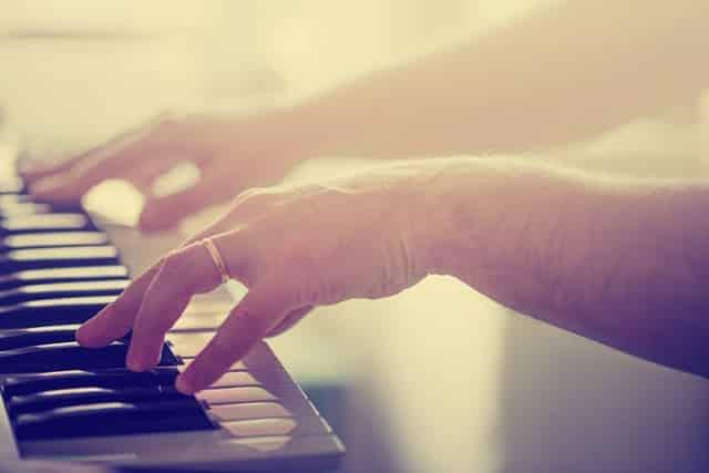 Potential der Musik