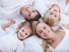 9 Tipps wie Ihr Baby schnell und sanft einschläft