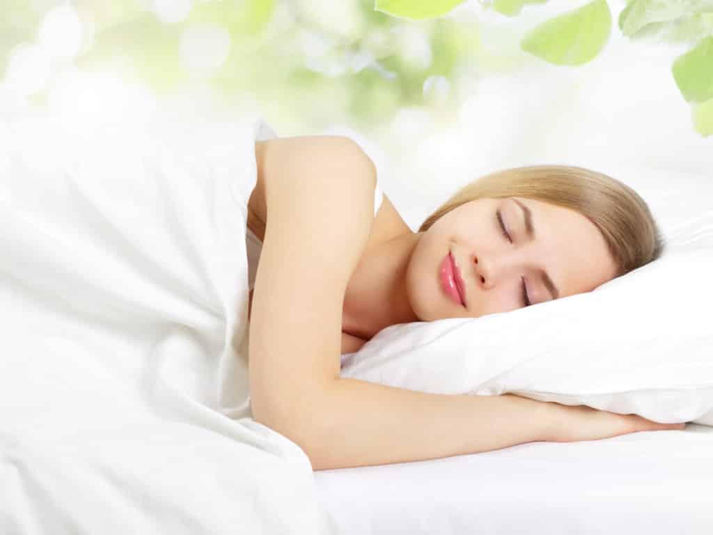 Keine Schlafstörungen / Schlafprobleme mehr