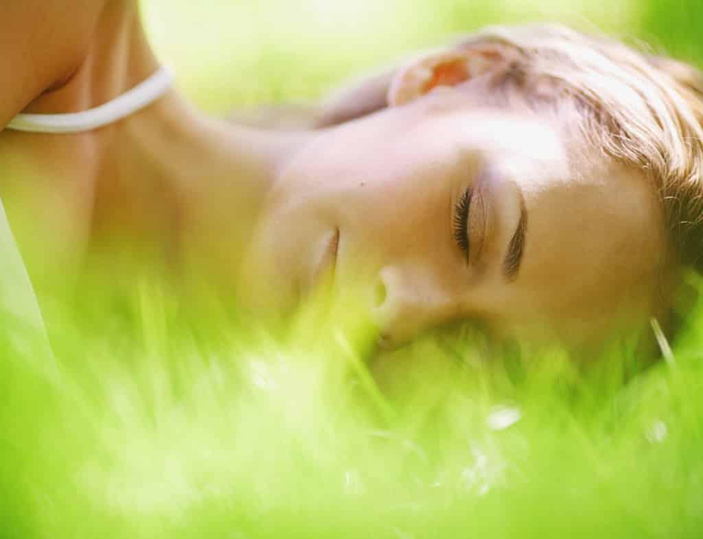Licht & gesunder Schlaf