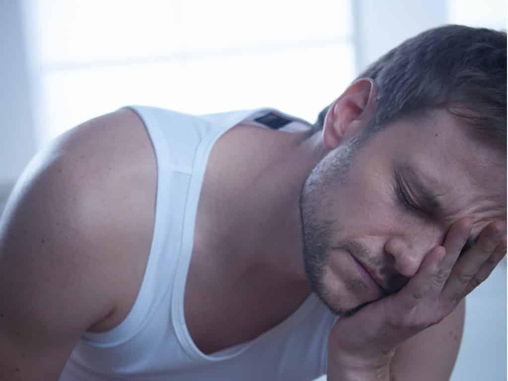 Ursachen und Behandlung von Schlafstörungen