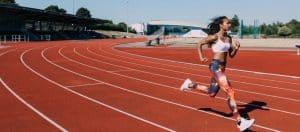 Schlüssel-Faktor 6   Körperliche und mentale Fitness durch Sport