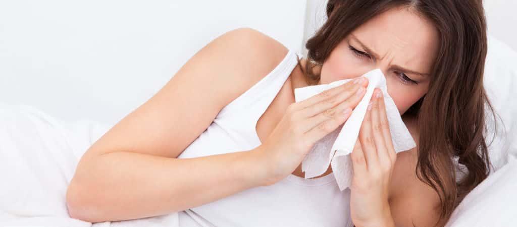 Chronischer Stress Blockiert Unsere Immunabwehr Einfach