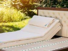 Orthopädische Anforderungen an ein Schlafsystem