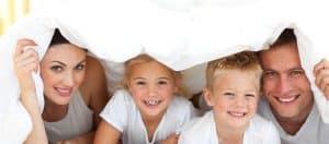 Schlafprobleme bei Grundschulkindern