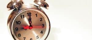 Schlafexperte gibt Tipps zur Zeitumstellung