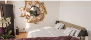 Der Schlaf-Spezialist SAMINA erobert die Welt der gehobenen Wellness-Hotellerie