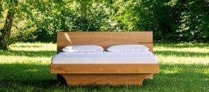 Schlafen Sie ruhig mit einem Zirbenbett bzw. Arvenholzbett
