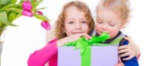 Nachhaltiger Geschenktipp zu Weihnachten – schenken Sie Gesundheit