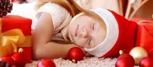 Der Schlaf-Adventskalender