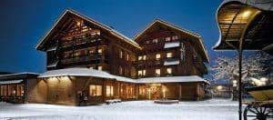 Winterurlaub im Hotel