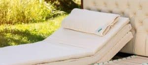 Ein gesundes Schlafzimmer für einen gesunden Schlaf