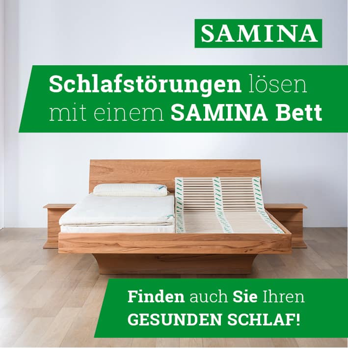 SAMINA Produkt
