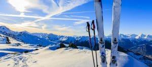 Bewegungstipp to go: Fit und beweglich für den Wintersport