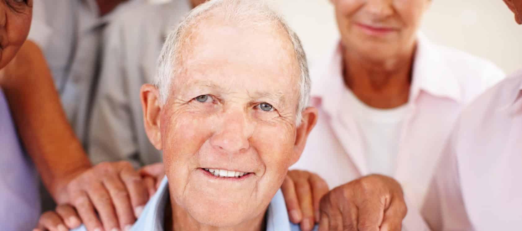 Schlafstörungen und Alzheimer / Demenz