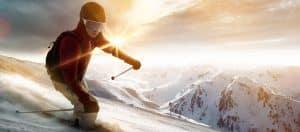 Gesund durch die Skisaison