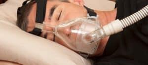 Schlafapnoe = Sauerstoffmangel = erhöhtes Krebsrisiko!