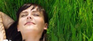 Aprilwetter und Schlafstörungen – was hat es auf sich?