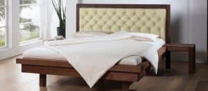 Materialien beeinflussen die Schlafqualität Teil 2