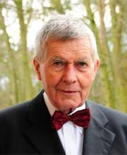 Prof. Dr. med. Karl Hecht