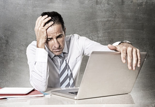 Rückenschmerzen – psychische Ursache
